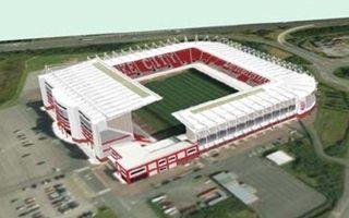 Anglia: Stoke chce wycisnąć więcej ze swojego stadionu