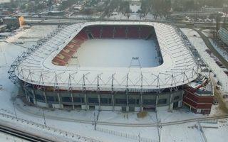 Łódź: Uda się dopuścić stadion Widzewa do rozgrywek?
