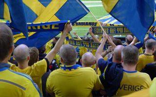 Euro 2017: Nawet 3 tysiące Szwedów przyjadą do Polski