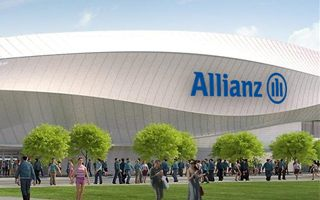 Minneapolis: Allianz będzie mieć siódmy stadion?