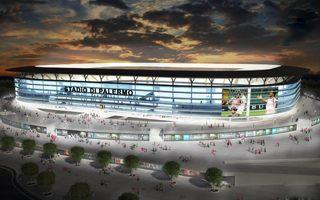Włochy: Palermo w drodze po nowy stadion