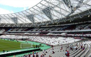 Londyn: Latem poznamy tajemnice kosztów London Stadium?