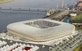 Belgia: Powstanie wspólny stadion w Antwerpii?