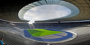 Berlin: Hertha tylko w Berlinie i dla co najmniej 50 tysięcy