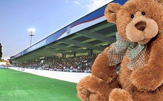 Austria: Stadion imienia pluszowych misiów