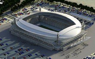 Anglia: Brak porozumienia w sprawie stadionu Grimsby