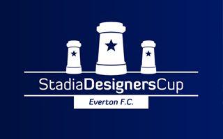 Stadia Designers Cup: Projektowanie dla Evertonu czas zacząć