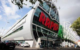 Wiedeń: Wykonawca Allianz Stadionu pozywa Rapid