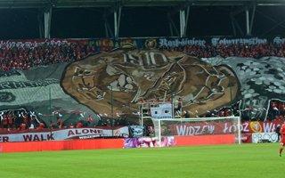 Łódź: Było wszystko, co miało być