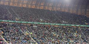 Ekstraklasa: Nowy frekwencyjny rekord kolejki