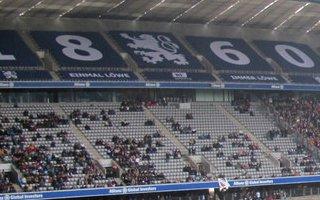 Monachium: Ultrasi TSV żądają wyprowadzki z Areny
