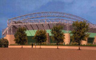 Anglia: Stadion, który prawie powstał w Newcastle