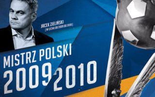 Poznań: Lech zebrał już dwie trzecie na dekorację INEA Stadionu