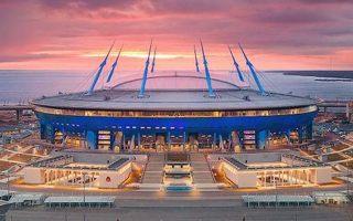 Sankt Petersburg: Za miesiąc otwarcie, potem… znów budowa