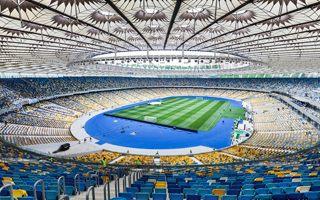 Kijów: Poważne kłopoty Olimpijskiego po Euro 2012