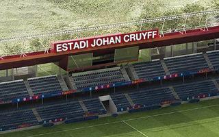 Barcelona: Blaugrana uhonorowała Cruyffa