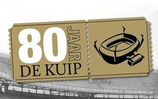 Rotterdam: Jedyny taki 80-latek