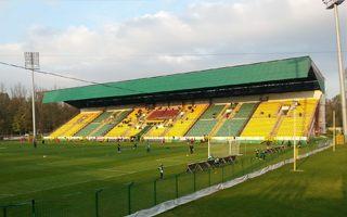 Katowice: Jak budować stadion, by nie zbudować