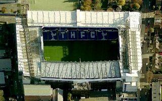 Londyn: Tottenham jednak zostanie na White Hart Lane?