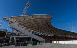Wrocław: Otwarcie Olimpijskiego za tydzień