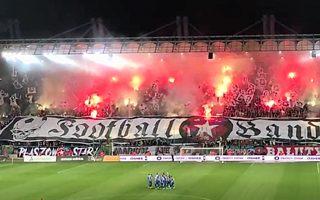 Kraków: Tak dobrego meczu nie było od lat