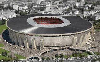 Budapeszt: Jest wykonawca nowego stadionu Puskasa