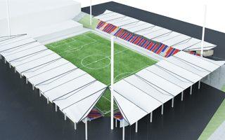 Bytom: Nowy stadion Polonii za 40 milionów