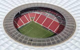 Brazylia: Wynajem najdroższego stadionu? 35 złotych