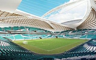 Katar 2022: Trzy stadiony Mundialu z polskimi siedziskami