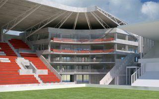Belgia: Waregem zaczyna prace nad pawilonem w narożniku