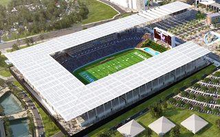 Nowy projekt: Aloha, Aloha Stadium!