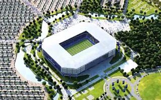 Berlin: Już jest sprzeciw wobec nowego stadionu Herthy