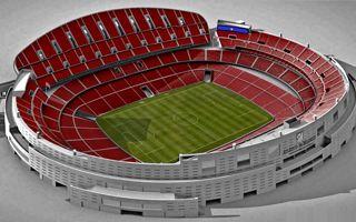 Madryt: Nowy stadion Atletico pobił rekord karnetów
