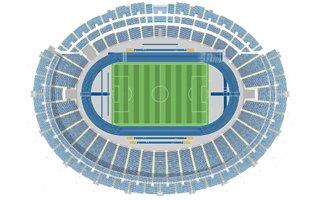 Stadion Śląski: Miała być hybryda, będzie naturalna nawierzchnia