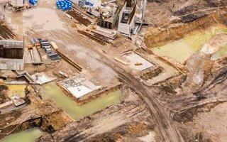 Radom: Stadion Radomiaka wciąż bez pozwolenia