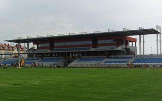 Suwałki: Wkrótce poprawki na stadionie Wigier