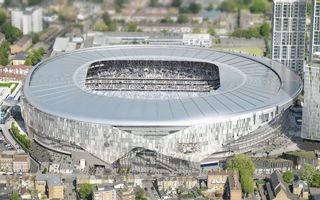 Londyn: NFL dokłada się do stadionu Tottenhamu