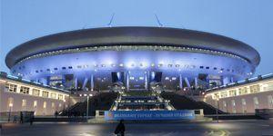 Nowy stadion: Nie, on wciąż nie jest gotowy