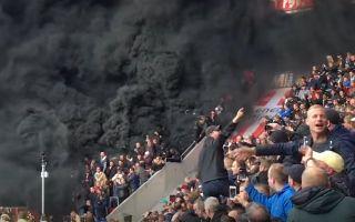 """Holandia: Skandal z """"polskimi świecami dymnymi"""""""