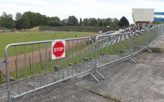 Koszalin: Awans może być, stadionu (na razie) nie będzie