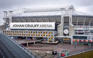 Amsterdam: Nazwa potwierdzona – Johan Cruijff ArenA