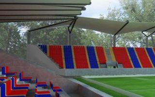 Bytom: Radni przetrącili nowy stadion Polonii!