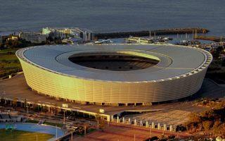 RPA: Kapsztad nie odpuści wykonawcy za stadion na Mundial 2010