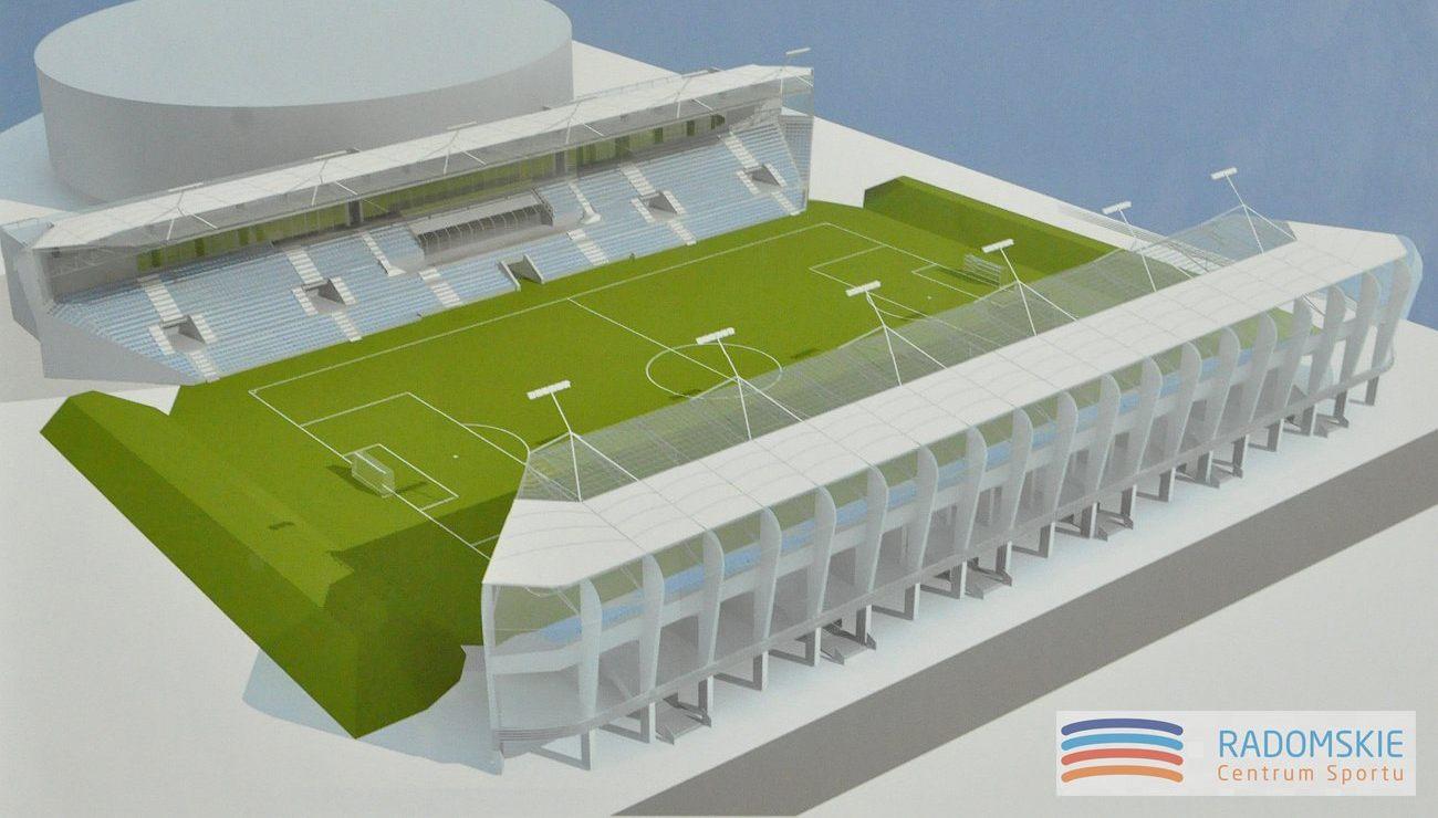 Stadion Radomiaka