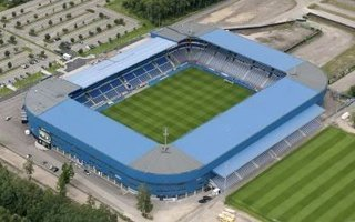 Belgia: Genk pracuje nad nowym stadionem