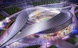Nowe trendy w budownictwie stadionów piłkarskich