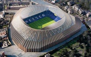 Londyn: Chelsea wprowadzi się dopiero w 2023?