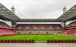 Kolonia: Jak rozbudować RheinEnergie Stadion do 75 tysięcy?