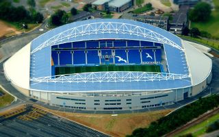 """Anglia: """"Mewy"""" modernizują stadion na Premier League"""