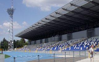 Nowy Sącz: Sandecja wybrała najdalszy alternatywny stadion